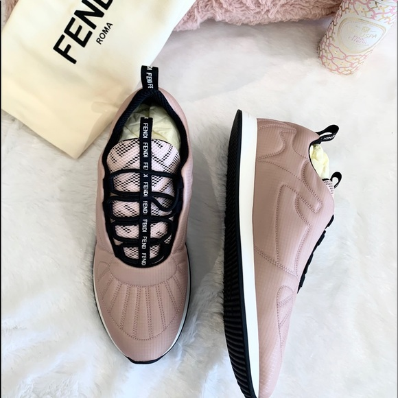 Fendi Shoes | Fendi Ffreedom Sneakers
